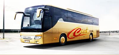 Noleggio Autobus Granturismo